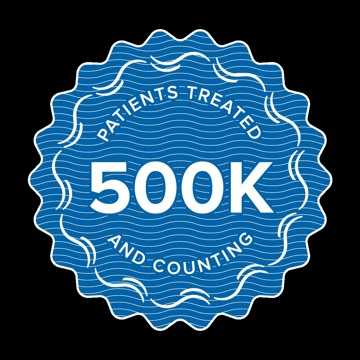 500K Seal