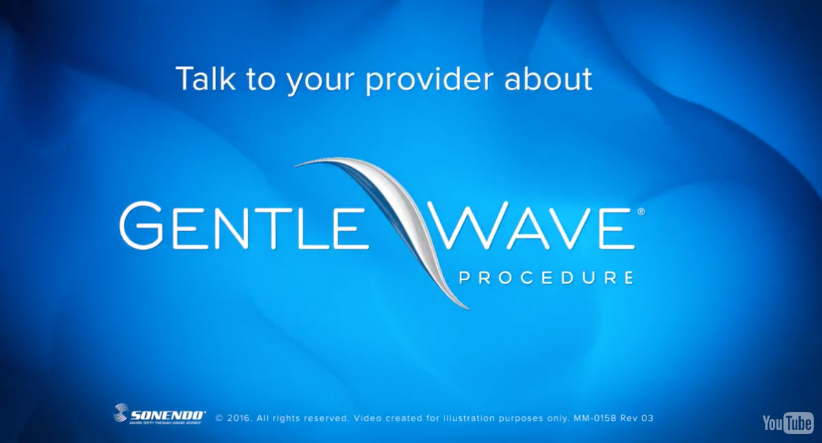GentleWave Procedure Video