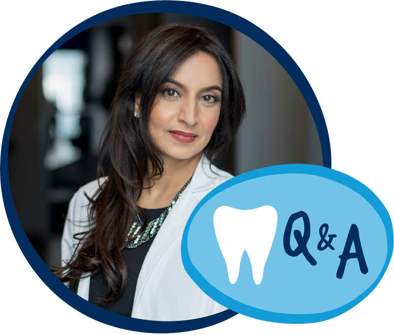 Root canal Q&A interview